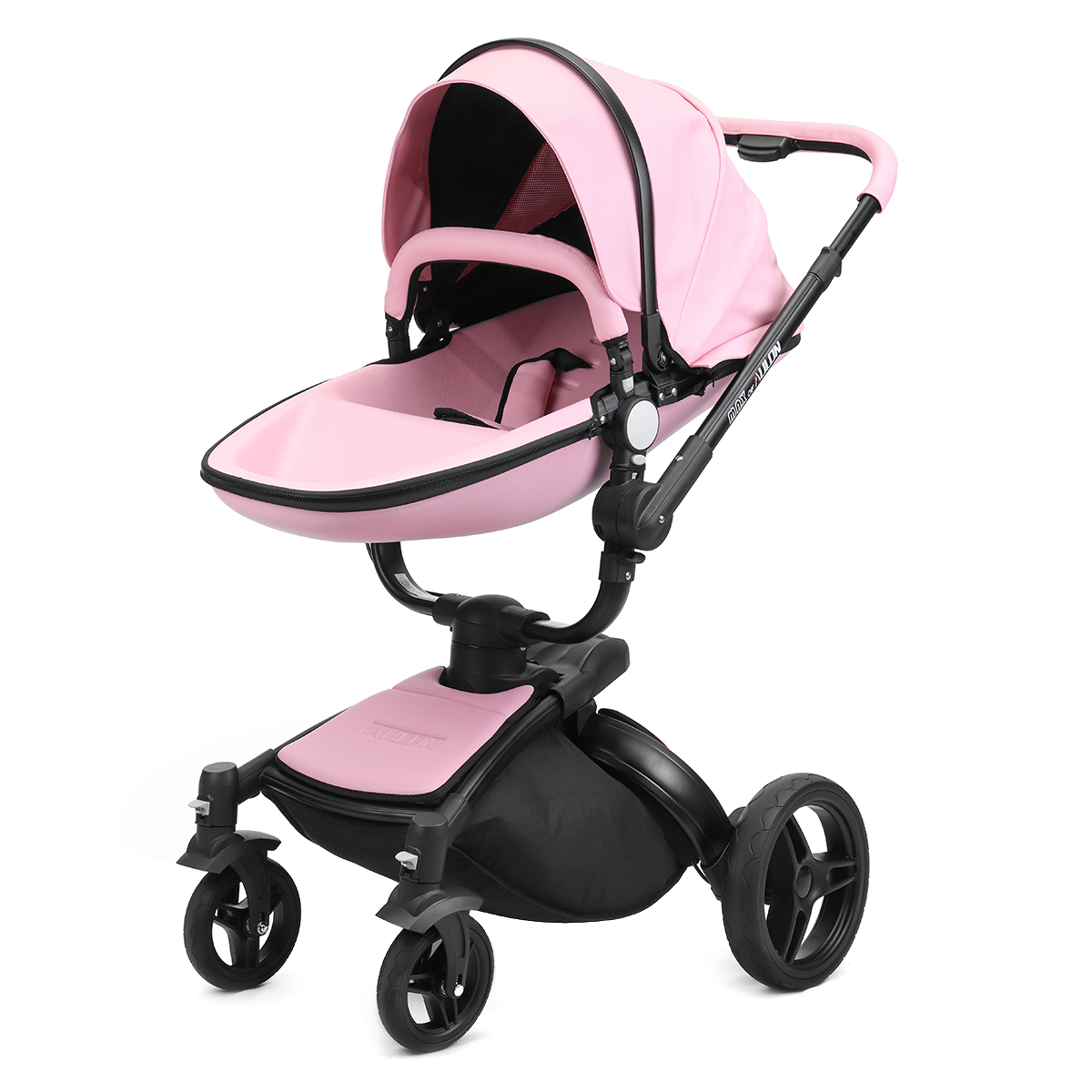 2 in 1/3 in 1 Baby stroller With Car Seat High Landscope Folding Baby Carriage For Child From 0-3 Years Prams For Newborns 5