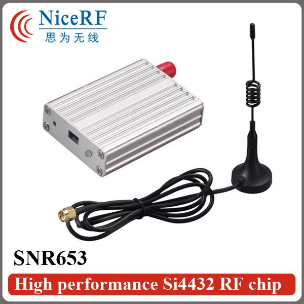 SNR653-High performance Si4432 RF chip