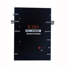 SD HD 3G SDI Video Capture Card, PRO HDMI Recorder Box H.264 Remote control into USB SD Disk 1080P SDI Encoder ezcap286 HD
