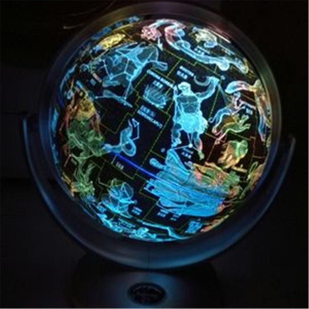 LED marzenie konstelacji schemat na całym świecie 25 cm prezent do dekoracji domu dla dzieci w Mapa od Artykuły biurowe i szkolne na  Grupa 2