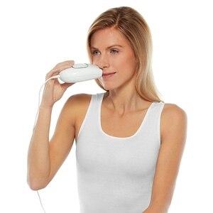 Image 3 - IPL laser Professionale di rimozione dei capelli delle donne epilatore laser femmina elettrico di rimozione dei capelli del viso corpo di luce pulsata depilatoria foto