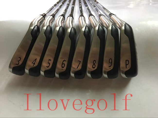 Completely New 8PCS Golf Irons 718 T MB Golf Clubs T MB 718 Golf Irons Set