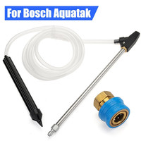 High Pressure Washer Sand Wet Blaster Sand Blasting Kit Pressure Washer Steam Cleaner Quick Release Compact