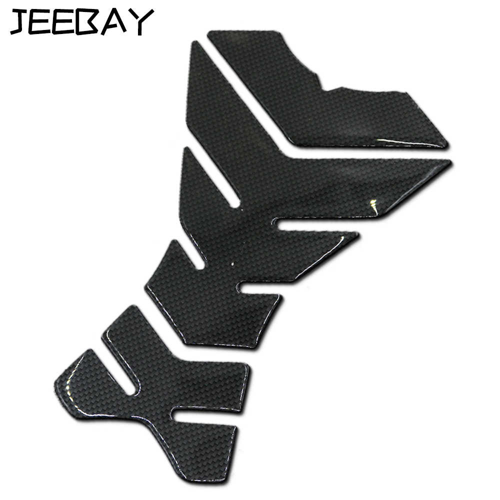 JEEBAY бак Стикеры мотоциклетные углеродного волокна топливного газа Кепки бачок Pad наклейка Стикеры s для Honda CBR NSR VTR 125 250 400