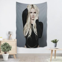 Custom Wall Tapestry Wall Hanging Tarot Custom Tapestry Plant Tapestry Britney Spears Home Decor More Large size