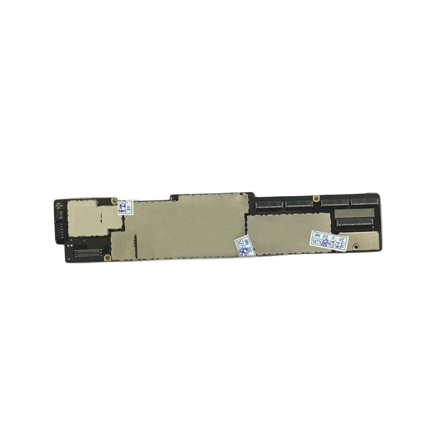 placa lógica 16 gb 32 gb 64 gb