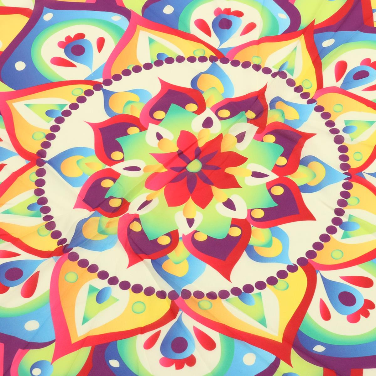 Wall Hanging Tapestries Indian Mandala Tapestry Round Beach Throw ... for Indian Hanging Decorations  75tgx