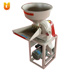 UD9FZ-21 two feed port grinder/tooth claw crusher(with motor)