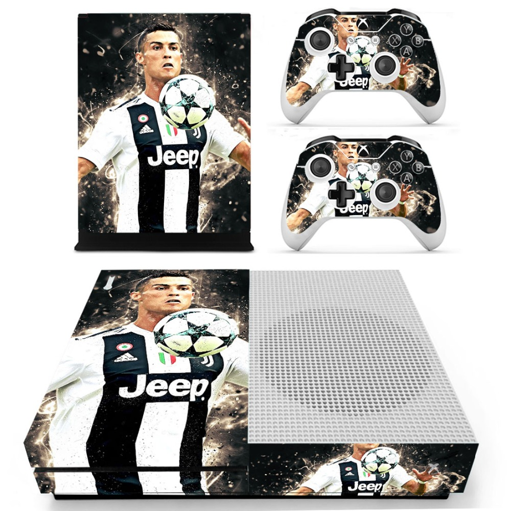 Video Game Accessories Faceplates, Decals & Stickers Jeep 11 Xbox One S Sticker Console Decal Controller Vinyl Skin Buy One Get One Free
