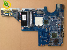 Perfect item For HP G42 CQ42 / CQ62 G62 Series Motherboard Motherboards 592809-001 DDR3 100% Tested