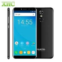 OUKITEL C8 5.5 인치 휴대 전화 2 기가바이트 + 16 기가바이트