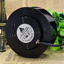 Free Delivery. Original KFC1048DS 48 v 0.52 A 10 cm 4 wire PWM centrifugal fan disk