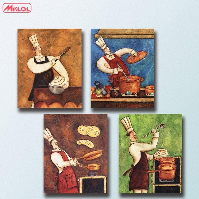 Toile pour cuisine tableau cuisine rouge dcoration murale for Toile pour cuisine