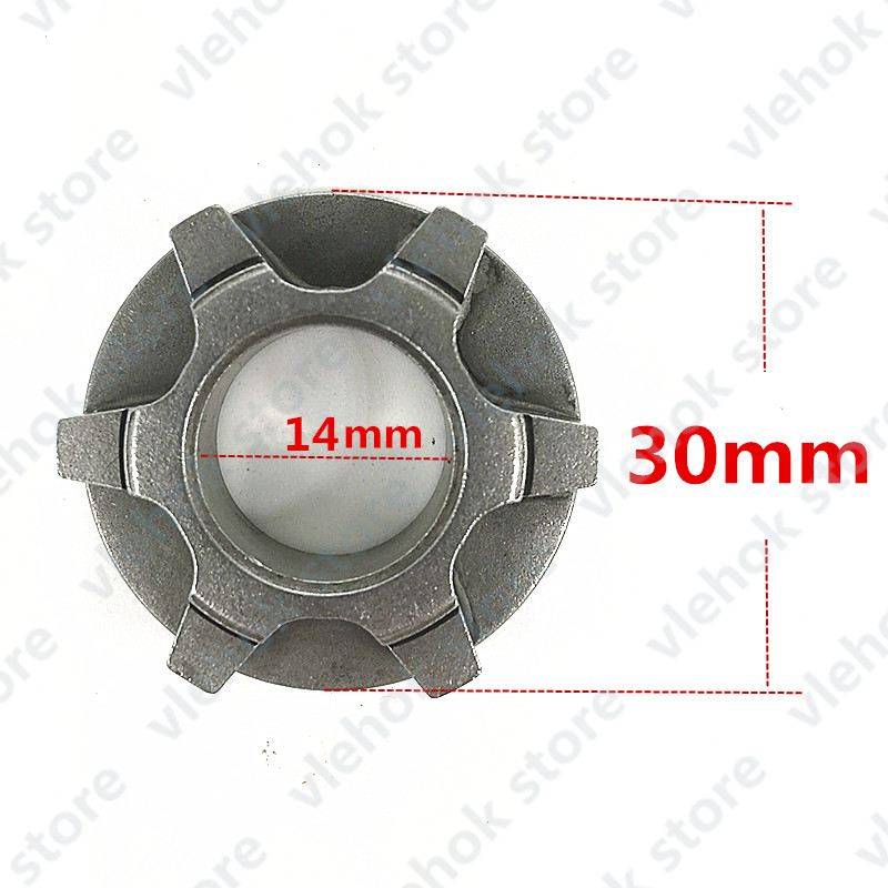 Gear Sprockets Drive For 125331-7 221521-1 MAKITA UC4030A UC3530A UC3030A UC4530A UC4051A UC3051A UC3551A UC4551A