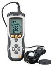 Range 400,000Lux Professional Digital Light Meters / Light Gauge/ Light Meter