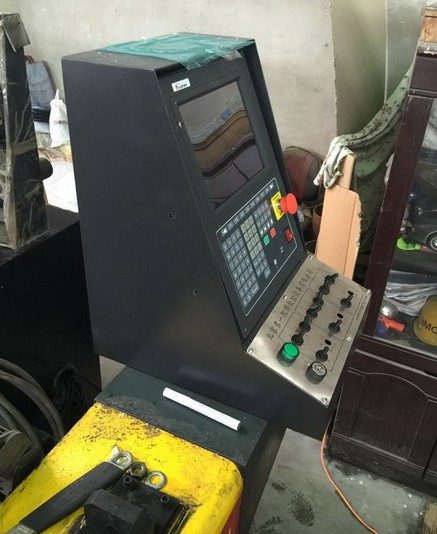 SFC 2300S CNC valdiklio liepsnos plazminės pjovimo staklės 10,4 '' - Staklės ir priedai - Nuotrauka 4