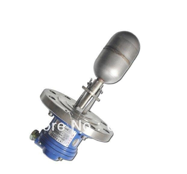 Interrupteur à flotteur antidéflagrant, commutateur de contrôleur de levier d'eau antidéflagrant, acier inoxydable