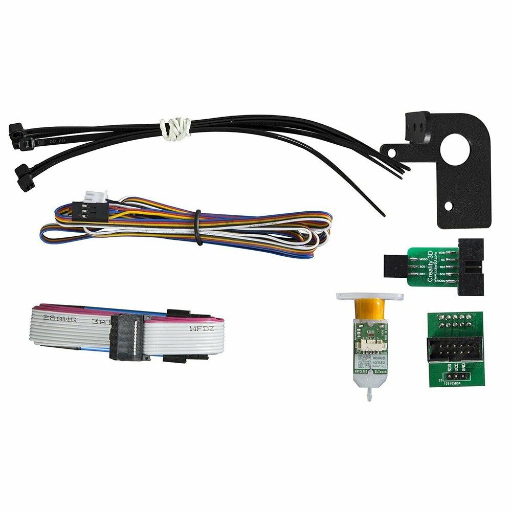 Kit de nivellement pièce d'imprimante 3d lit de presse automatique rechange capteur précis accessoires remplacement facile à installer intelligent pour CR-10/Ender-3