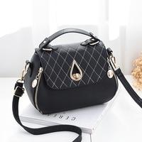 7 Colors Spring and Summer Unique Designer Lock Shoulder Messenger Bags Women Purses and Handbags Sac A Main