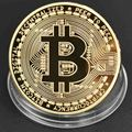 Cryptocurrency Bitcoin Coin Bit Coin XRP LTC ETH Doge Metal Coin