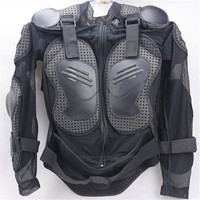 Men Women Rider New Motorcycle Body Armor Professional Motor Cross Jacket Downhill Mountin Bike Protection Clothing