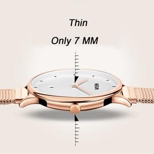 Image 5 - Nesun Vrouwen Horloges Top Luxe Merk Japan Import Quartz Parel Relogio Feminino Klok Diamond Horloges N8805 1