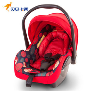 Image 2 - 0 13Month baby car basket portable safety car seat auto chair seat newborn infant protect seat chair