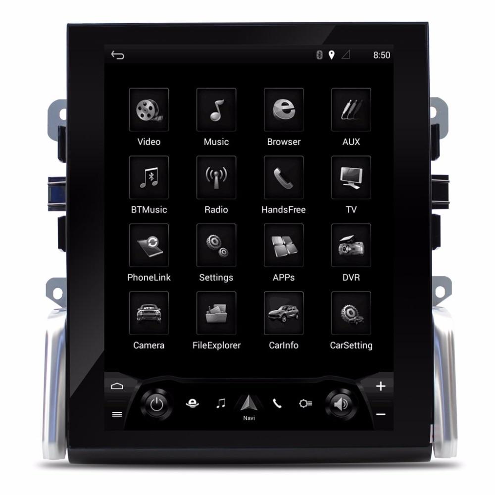 10.4 polegada Sistema Car Multimedia Player para Porsche Panamera Carro Inteligente 2010-2016 com GPS de Navegação MP5 Bluetooth Wi-fi