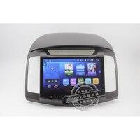 Bway 9 Car Radio For Hyundai Elantra 2011 2012 2013 2014 2015 2016 Quadcore Android 6