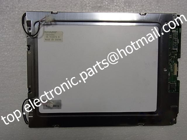 10.4'' inch for LQ10D421 LQ10D42 LQ10D41 LCD screen display panel for Car DVD and industrial product free shipping