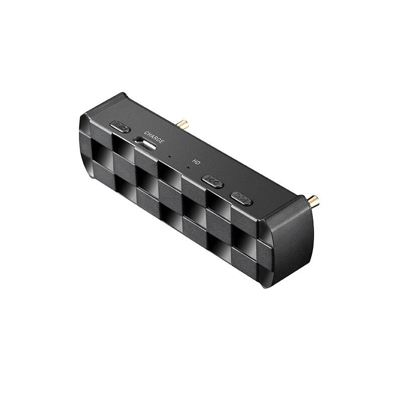 XDUOO 05BL Bluetooth5.0 цифровой проигрыватель для XD-05 усилители наушников SBC AAC aptX CSR8670 без потерь Hi Fi Bluetooth интимные аксессуары