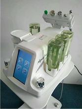 New Professional Hydra Dermabrasion Bio-lifting Spa Facial Machine / Aqua Facial cleaningl Machine /water Peeling Dermabrasion
