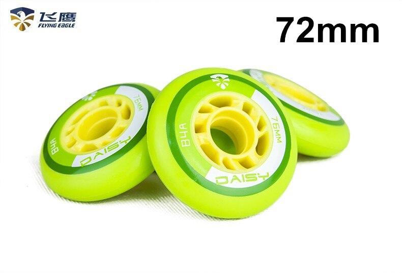 Светящиеся роликовые колеса из Китая
