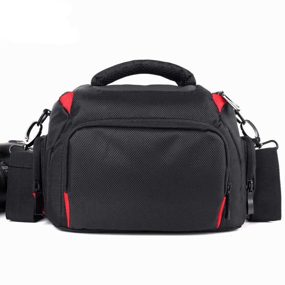 Водонепроницаемый DSLR камера сумка для Canon EOS 1300D 5D Mark III IV 6D 7D 200D 77D 800D 750D 1200D 1100D Canon камера Чехол Фото Сумка