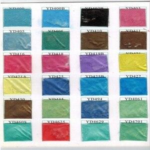 1 кг с 90 цветами можно выбрать 20 видов цветов пигмент жемчуга, Слюда Порошок, жемчужный эффект флэш-порошок цвет жемчуга металлическая акрил...