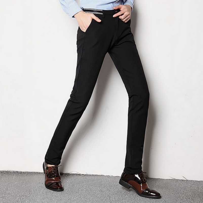 Slim Fit dress pants at Express have a straight leg and look tailored to perfection. First, pick a low-rise or mid-rise style. Next, narrow it down to a Columnist fit if you like things more fitted through the hips and thigh, or stick with the Editor pant if you prefer a loser fit all around.