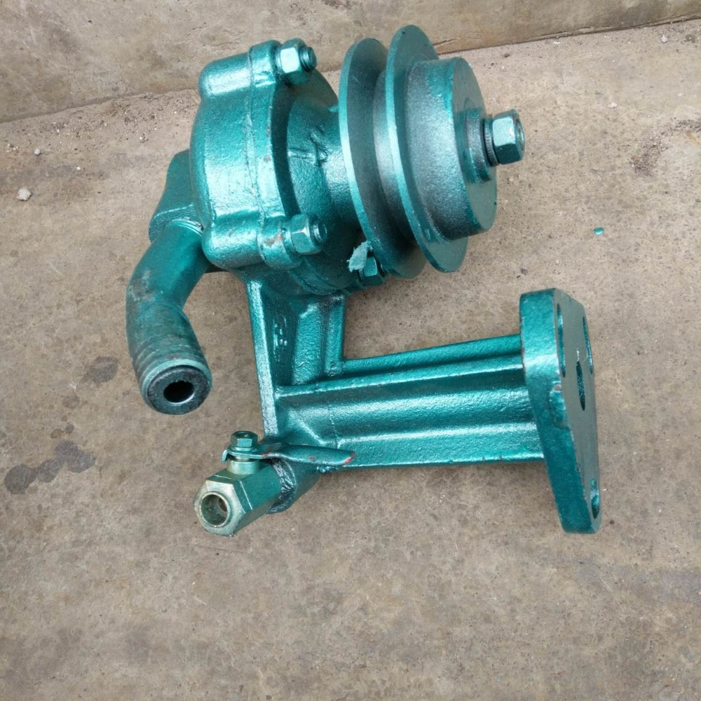 Fast Ship diesel engine KM138 KM160 Water circulating pump use on suit for Laidong and all Chinese brand газонокосилка электрическая redverg rd elm104g