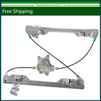 New Power Window Regulator Front Driver Side Left LH For Nissan Altima 02 06 OE 125