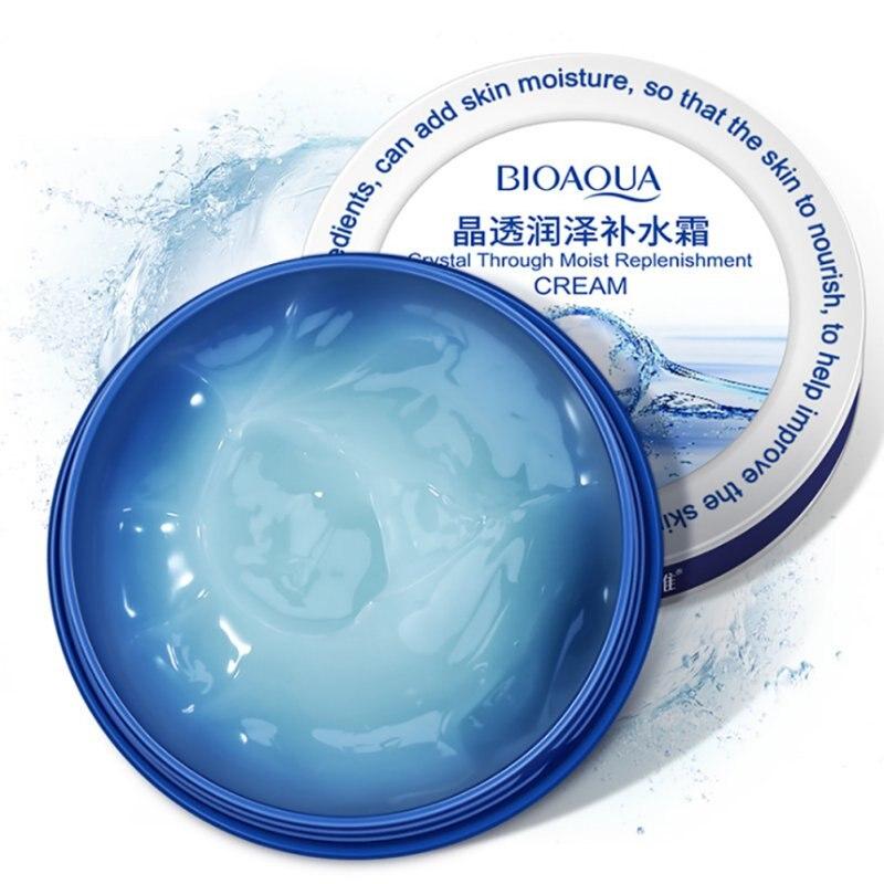 Skin Care Face Lift Essence Tender Anti-Aging Whitening Wrinkle Removal Face Cream Hyaluronic Acid
