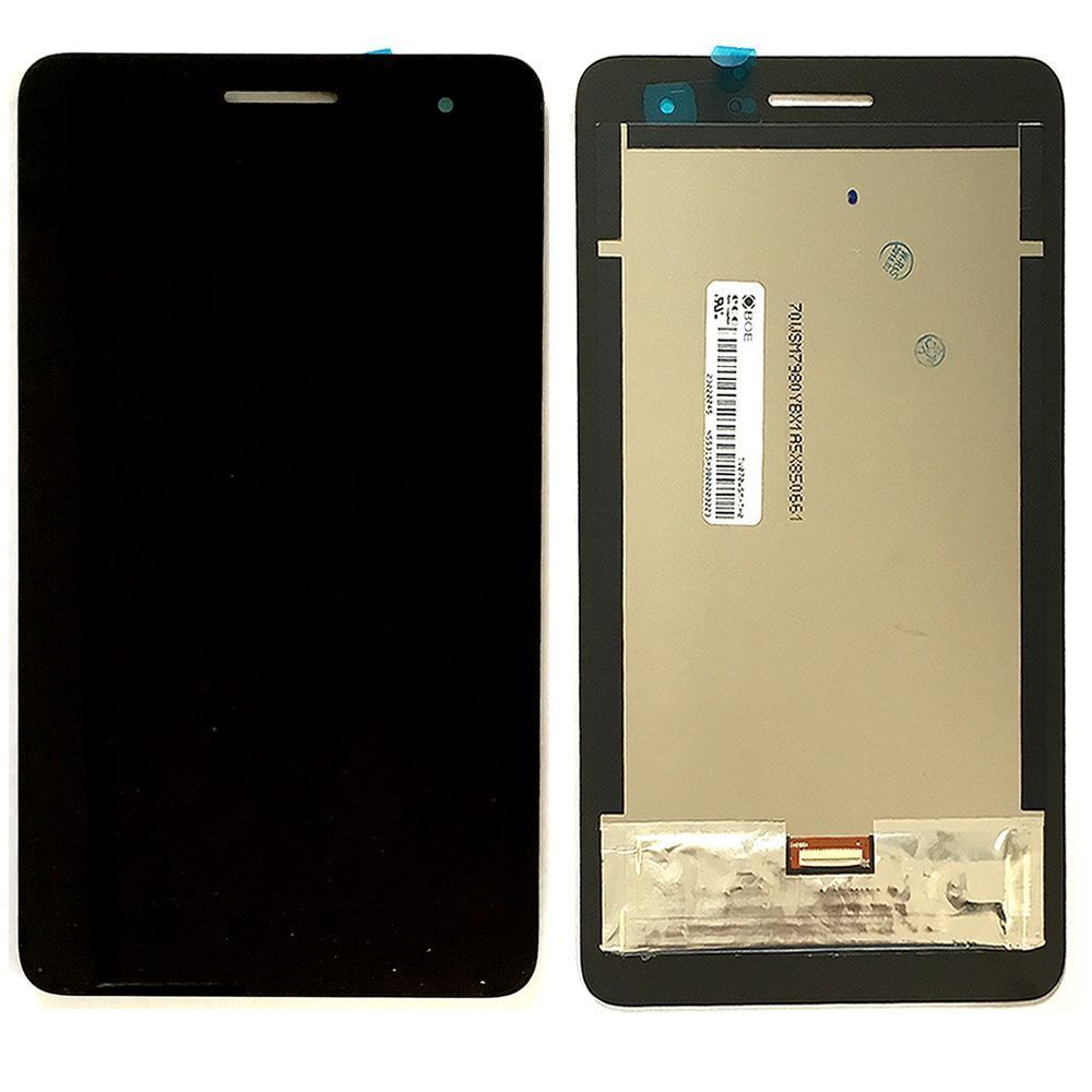 7 Black New For Huawei Honor Play Mediapad T1-701 T1 701U T1-701U LCD Display With Touch Screen Panel Digitizer