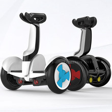 цена на Daibot Electric Scooter Adults Two Wheels Self Balancing Scooters 10 Inch 54V 700W Smart Balance Hoverboard With Bluetooth/APP