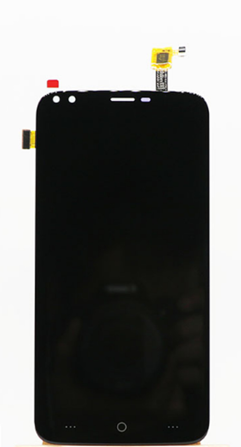 For doogee X30 LCD Display+Touch Screen Assembly Repair Part 5.5 inch