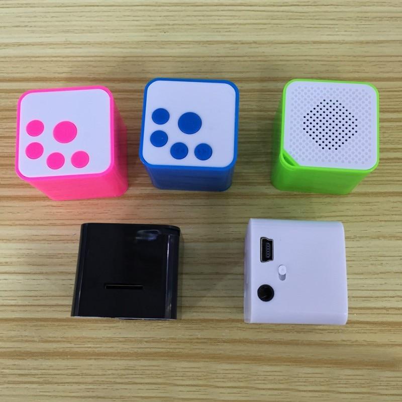 Cube Design font b Digital b font USB font b MP3 b font Musical font b