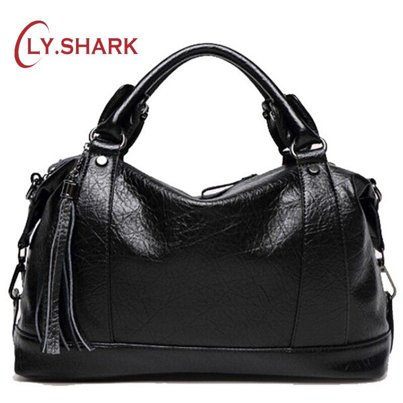 LY.SHARK Bolsos de lujo Bolsos de mujer Diseñador Marcas famosas - Bolsos - foto 1