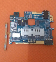Used Original mainboard 1G RAM+32G ROM Motherboard for UMI X2 VOTO X2 V5 MTK6589 Quad Core 5.0″ FHD 1920×1080 Free shipping