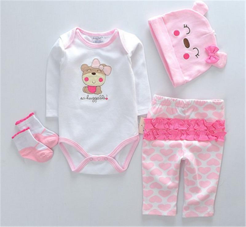 Mini Owl Baby Clothes