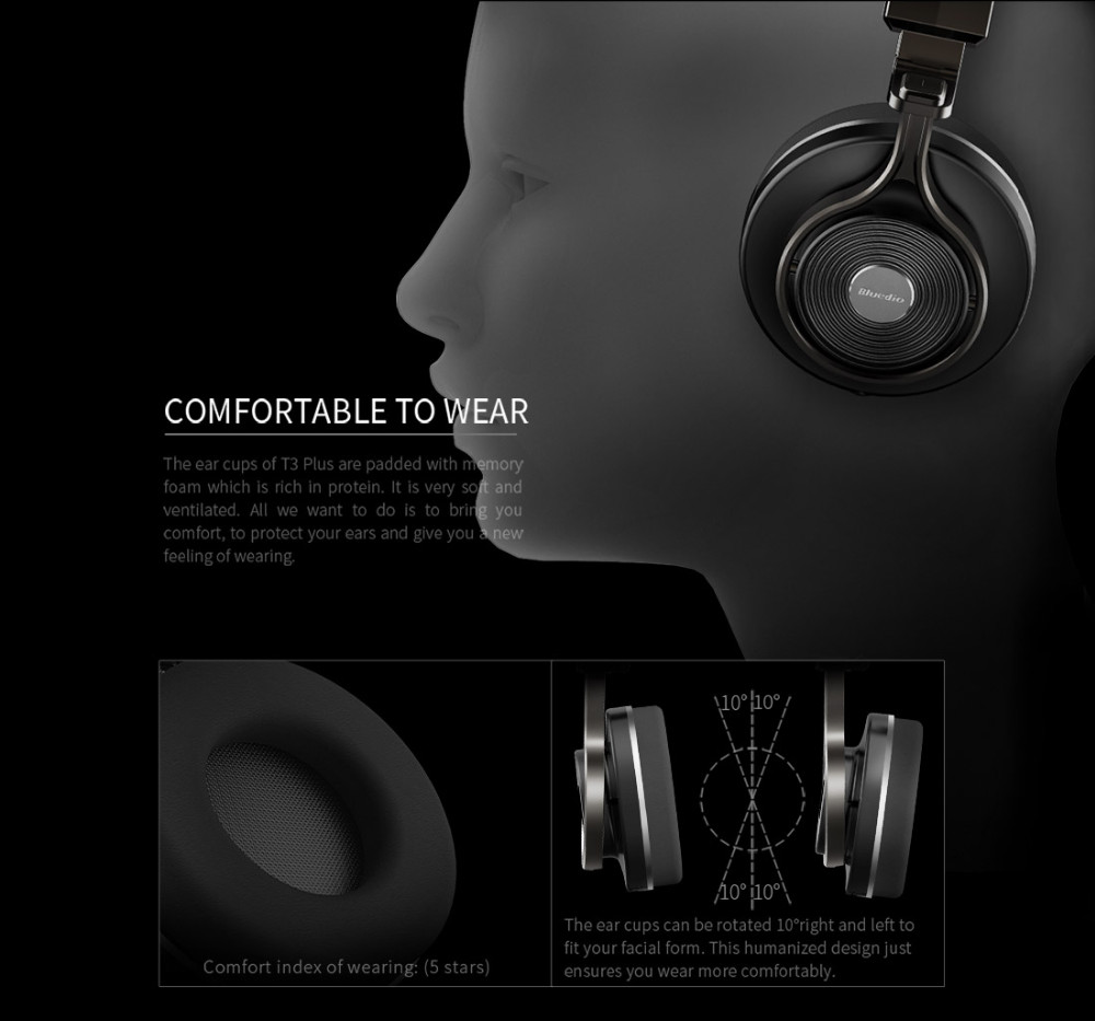 Bluedio T3 Plus Wireless Bluetooth Headphones Bluedio T3 Plus Wireless Bluetooth Headphones HTB1r4GiNXXXXXa4XVXXq6xXFXXXp
