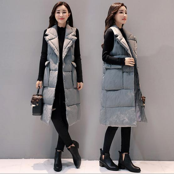 504aeac0d707d New spring/Winter maternity vests women's down jacket warm coat maternity  clothing outerwear pregnant vest sleeveless jacket 870-in Vests from Mother  & Kids ...
