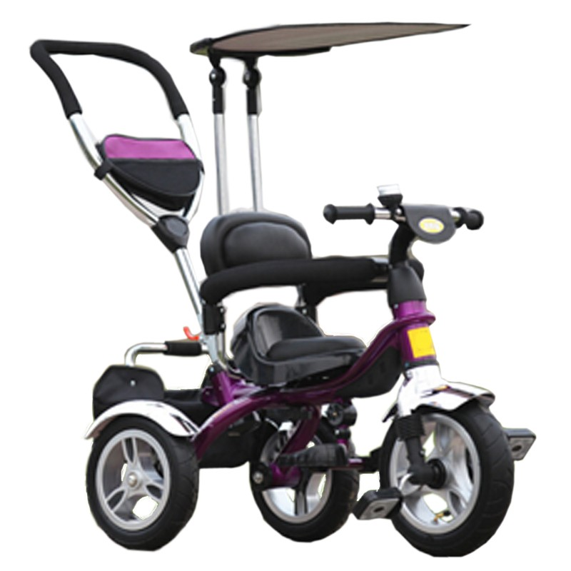 3  Baby Stroller