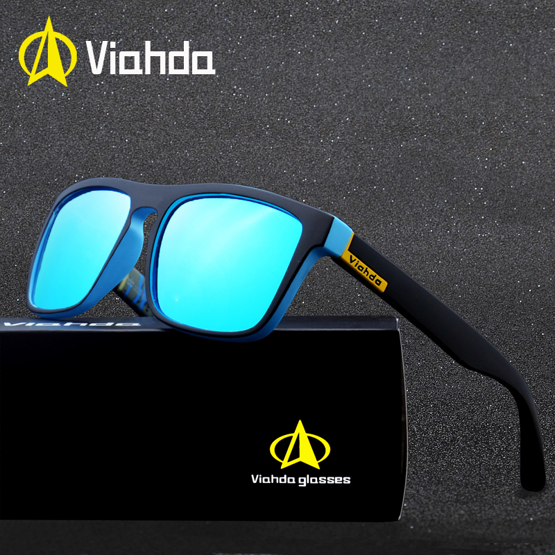b8cf71688ca ... Viahda 2018 new and coolest Polarized Sunglasses Sport Sun Glasses  Fishing Eyeglasses De Sol Masculino With box. -39%. Click to enlarge